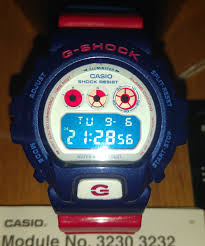 G Shock 3230 Auto Light Selling Mint Condition G Shock Watches For Xmr