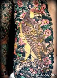 фото рисунка тату японской тематики 04012019 165 Japanese