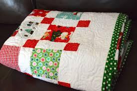 ocd: obsessive crafting disorder: December 2013 & My Retro Christmas Quilt! Adamdwight.com