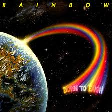 <b>Down To</b> Earth: How <b>Rainbow</b> Launched Into The Stratosphere ...