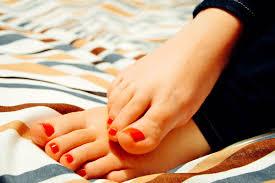 Lékárník Na Plíseň Na Nohou Chemické Preparáty Nepomáhají Zkuste