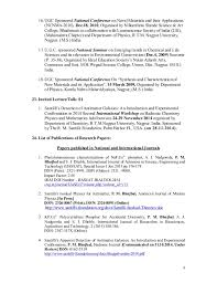 background study in research paper