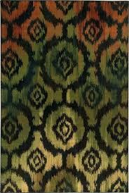 oriental weavers area rug pad rugs black