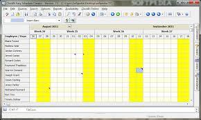Work Shift Schedule Maker Free Barca Fontanacountryinn Com