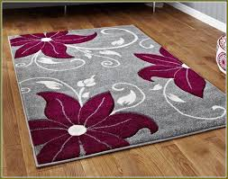 burdy area rugs flower