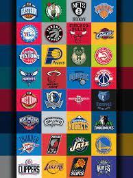 NBA Teams iPhone Wallpapers - Top Free ...