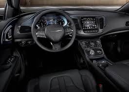 2018 chrysler 200. simple 2018 2018 chrysler 200  interior with chrysler r