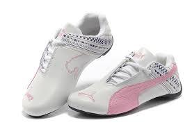 puma shoes pink. puma shoes women | authentic 106 white pink (e587t)
