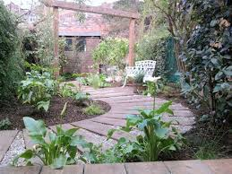 Small Picture Garden Design Garden Design with Woodland Garden Design Ideas