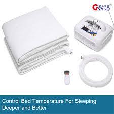 heating cooling mattress pad. Plain Mattress Chili Pad Cooling Heating Mattress For A Good Nightu0027s Sleep  Buy  Chilipad PadChilipad BedChilipad Queen Product On Alibabacom Throughout A
