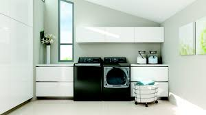 Ge Appliances Washing Machine Diminish Laundry Lag Use Your Smartphone To Stay On Top Of