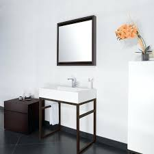 metal bathroom vanity console sink vintage sinks bathroom console sinks with metal legs stands