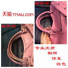 get ations leather bag leather color change color refurbished luxury leather care leather purses mending repair clean warranty