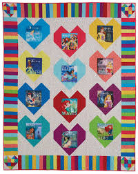 Princess Dreams Quilt Pattern Download & Disney© Princess Dreams Quilt Pattern Download Adamdwight.com