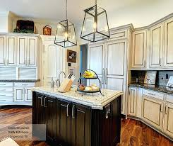Island decor ideas Pinterest Off White Kitchen Island Kitchen Cabinets In Maple Pearl With Island In Alder Truffle White Kitchen Island Decorating Ideas In Love With Off White Kitchen Island Kitchen Cabinets In Maple Pearl With Island