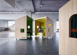 pods office. 150928_EYE_Treehouse21 Pods Office