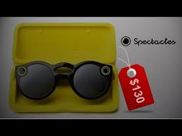 Snapbot Vending Machine Awesome Snapchat's Video Spectacles On Sale Via 'Snapbot' Vending Machines