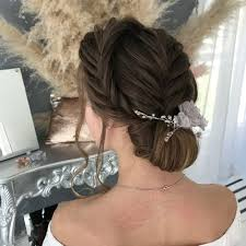 Фото причесок для коротких, средних и длинных волос. Prichyoska Dlya Gosti Ili Mamy Nevesty V Sankt Peterburge Nevesta Info