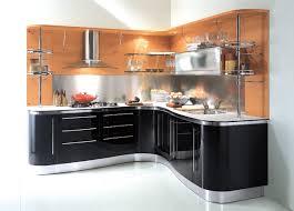 latest kitchen furniture design