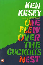 one flew cuckoo s nest by kesey abebooks one flew over the cuckoo s nest ken kesey