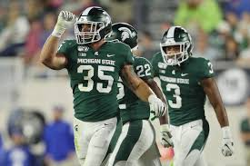 Who Will Replace Joe Bachie As Michigan States Middle