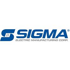 Sigma <b>Electric 1</b>-Gang Weatherproof Box <b>1</b>-Gang Gray Metal ...
