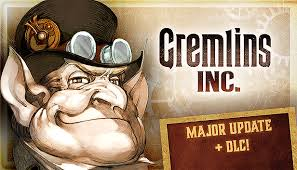 <b>Gremlins</b>, Inc. on Steam