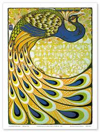 art nouveau book cover design pea edition
