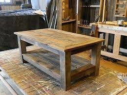 barn wood table ideas great barn wood coffee table best ideas about tables on rustic wood