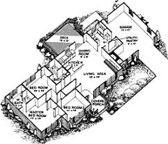 Open Floor Plans For Single Story French Country Homes 3047 Sq Ft Open Floor Plans For One Story Homes