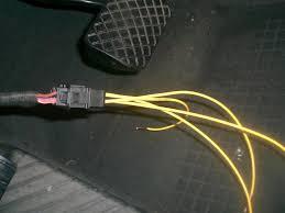 hardwiring a tekonsha electronic brake controller with factory brake controller wiring harness dodge ram Brake Controller Wiring Harness #40