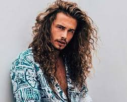Hairstyles For Long Hair Men 3 Best Pics Of Long Hairstyles For Men Men Hairstyles