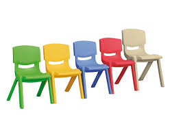 Furniture : Stacking Plastic Chairs For Amazing Children Classroom ...