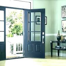 lights french doors with side panels internal upvc