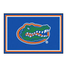 fanmats university of florida 5 ft x 8 ft area rug 6310 the home depot