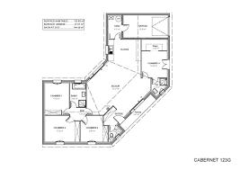 Plan Maison En V Ouvert