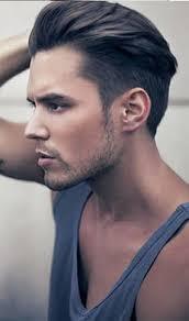 Coupe Homme Court Sur Les Cote Long Dessus Hair And Beauty