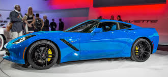 lamborghini gallardo 2014 blue. 2014 corvette stingray as fast a lamborghini gallardo lp 5704 superleggera blue g