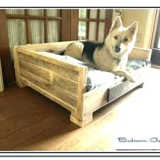 Dog Bed With Canopy Dog Canopy Bed Best Dog Beds Canopies And Bed In ...