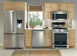 top rated appliances. Unique Top Top Rated Kitchen Appliances Kitchenaid 4 Piece Stainless Steel  Package Sears Lg Black Suite For T