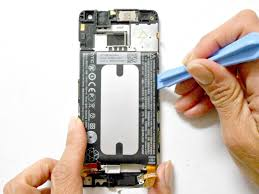 HTC One Mini Battery Replacement ...
