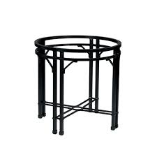venetian dining table base for 36 42 or 54 top