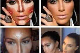 contour and highlight your face everyday makeup most days i barely wear makeup if any at