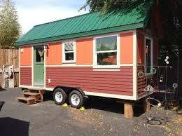 tiny house hotel. Green Design, Eco Sustainable Tiny House Hotel, Caravan Hotel