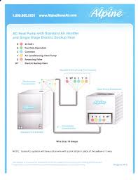 central air conditioner wiring diagram wiring diagram central air conditioner wiring diagram solidfonts