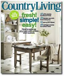 farmhouse country furniture. french farmhouse table featured in country living magazine april 2013 furniture c