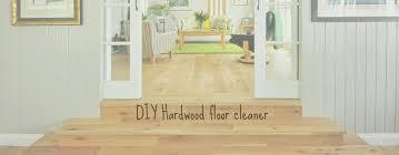 hardwood floor cleaner mopping recipe natural frugal raising 6 kids diy wood
