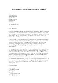 Setting Out A Cover Letter Kliqplan Com