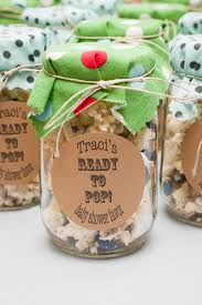 Baby Showers On A Budget Baby Shower On A Budget Rake And Make