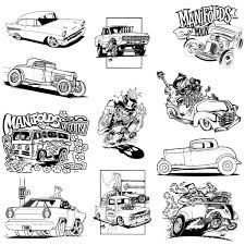Small Picture Hot Cars Coloring Pages Coloring Coloring Pages